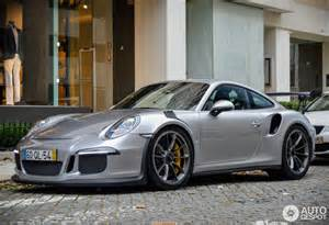 Porsche 991 Gt3 Rs Price Porsche 991 Gt3 Rs 26 October 2015 Autogespot