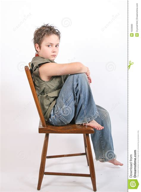Sit In A Chair Or Sit On A Chair by Sitting On Chair Stock Photos Image 1533083