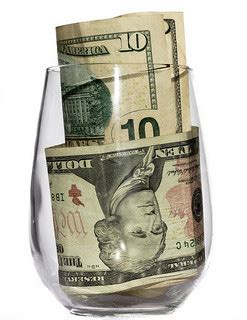 Gift Card Tipping Etiquette - do you display proper tipping etiquette good financial cents
