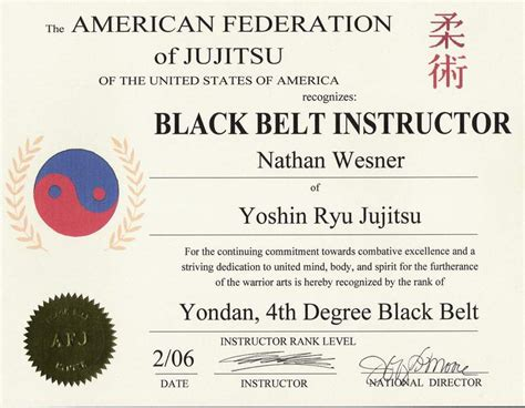 karate black belt certificate templates martial arts certificate templates free 28 images semi