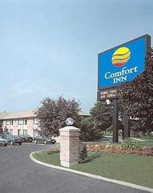 comfort inn kitchener kitchener hotel comfort inn kitchener