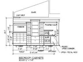 Bedroom Cabinet Design Software Bedroom Cabinet Plans 187 Woodworktips