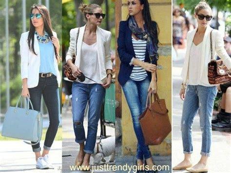 smart casual hairstyles ladies smart casual wear casual blazers styling ideas http www