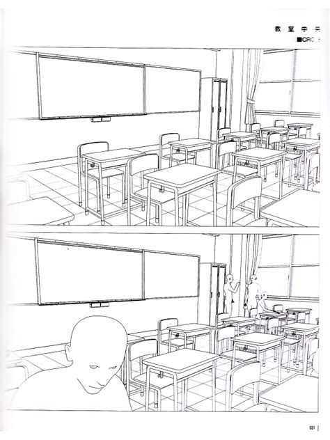 how to draw ready to use images for classroom settings