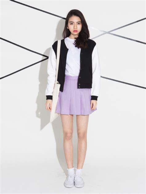 blogger korea korean daily fashion official korean fashion