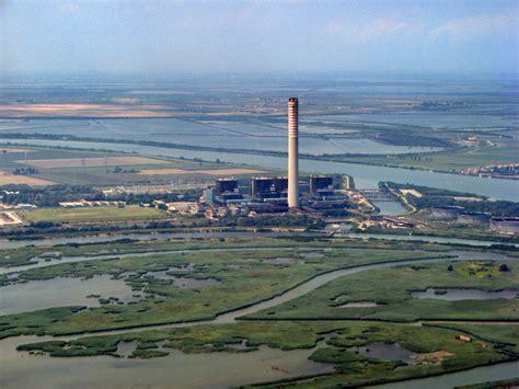 centrale di porto tolle la centrale di porto tolle rinuncia al carbone lifegate