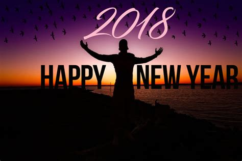 happy new year 2018 one line status messages wishes for