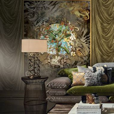 roberto cavalli buy wallpaper murals  select