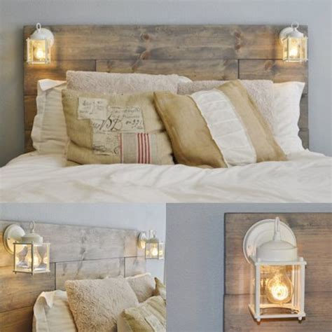 Handmade Bed Headboards - 25 best ideas about make your own headboard on