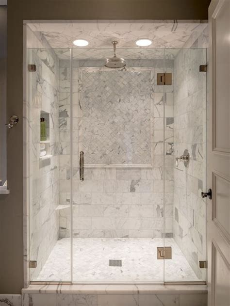 luxury shower ideas  pinterest showers