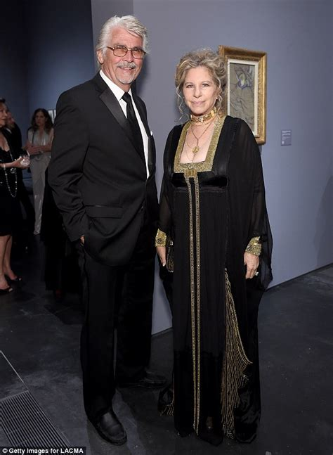 barbra streisand is married to barbra streisand to helm catherine the great in first