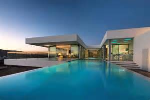 Luxury Home Design Magazine Contact by Modern Villa In Algarve For Sale