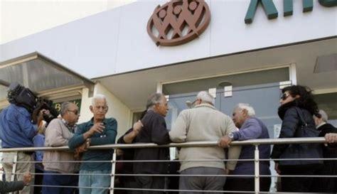 banche aperte oggi cipro riaprono le banche dopo dodici giorni termometro