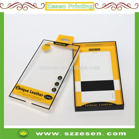 Packing Tempered Glass Sekaiimart premium tempered glass screen protector paper packaging screen protective packaging box
