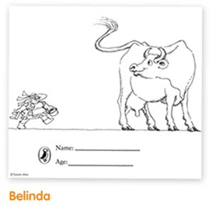 hairy maclary coloring pages hairy maclary colouring pages