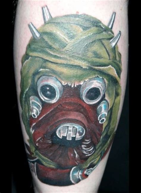 monster tattoo quebec 17 best images about star wars tattoos on pinterest the