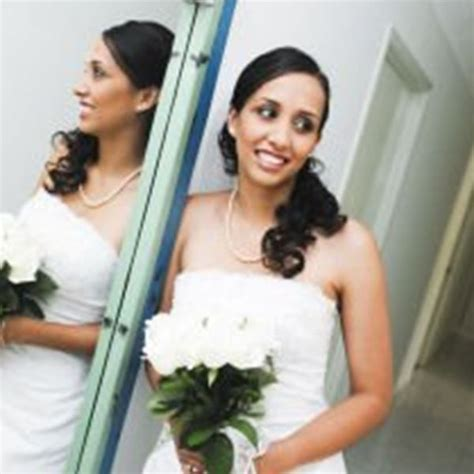 Wedding Hair And Makeup Kingston by No Knotts Hair Studio Hair And Makeup Kingston Easy