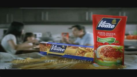 Harga Spaghetti La Fonte by La Fonte Pasta Sauce Versi Pasangan 30 Quot