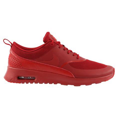 air max thea sneaker nike air max thea schuhe turnschuhe sneaker damen pink