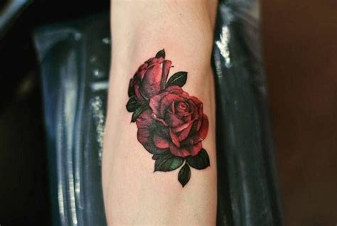 red rose tattoo tumblr 17 best ideas about on forearm on