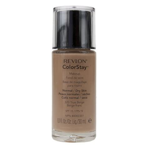 Revlon Colorstay revlon colorstay 24 hours foundation makeup 30ml choose