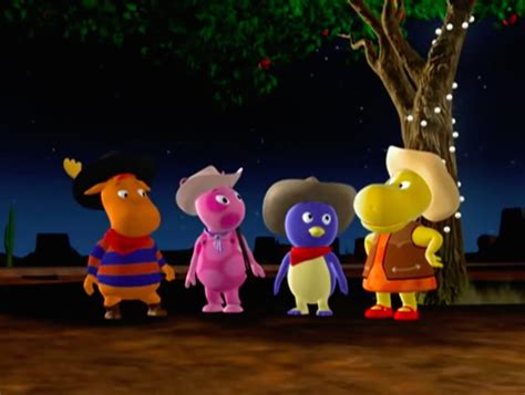 image the backyardigans the range 33 png the