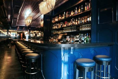 top cocktail bars nyc the 5 best cocktail bars in chelsea 171 cbs new york