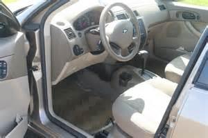 2005 ford focus interior pictures cargurus