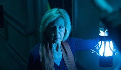 insidious movie genre review insidious the last key is an unimaginative horror
