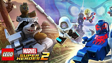 lego marvel heroes 2 switch ps4 xb one cheats walkthrough dlc guide unofficial books lego marvel heroes 2 announced for ps4 xbox one