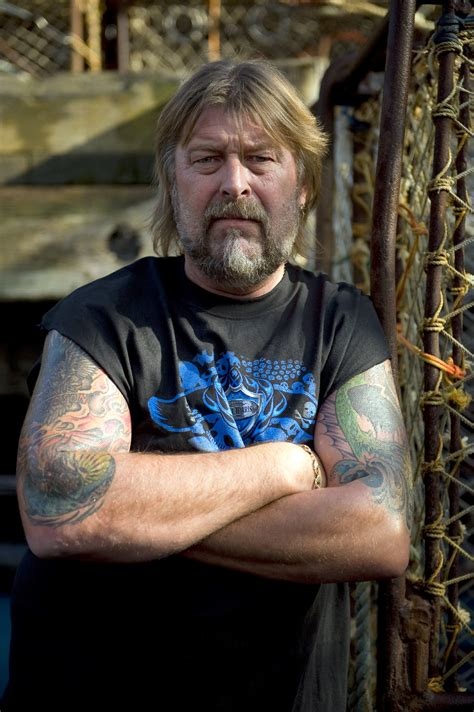 Captain Josh Harris Deadliest Catch Discovery | capt phil harris of deadliest catch fights for his life