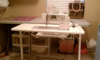 sewing table for bernina 440