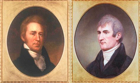 lewis and clark expedition the wanderer george shannon the youngest member of the