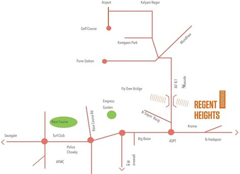 regent heights floor plan srs regent heights in sopan baug pune price location
