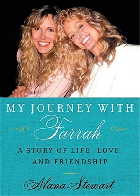 my journey books my journey with farrah a story of and