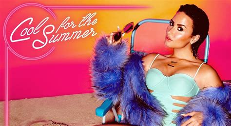 demi lovato cool for the summer bbc radio 1 live lounge 2015 demi lovato reveals quot cool for the summer quot cover song