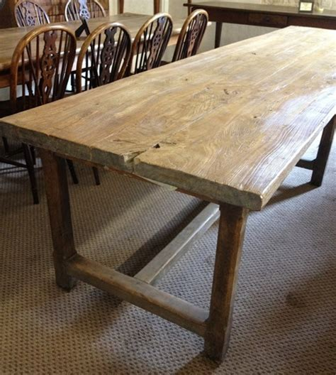 Dining Room Farm Tables by Antique Large Tables Antique Kitchen Tables Antique