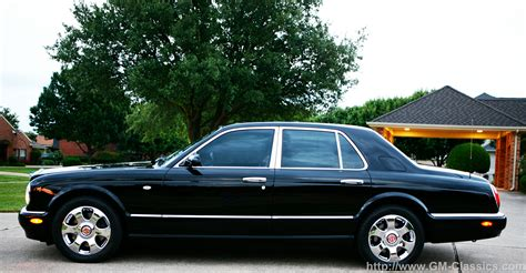 2000 bentley arnage image gallery 2000 bentley arnage