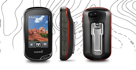 Garmin Oregon 750 Gps Outdoor garmin oregon 750 navworld