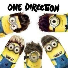 minions de one direction imagines one direction minions on pinterest one direction minions