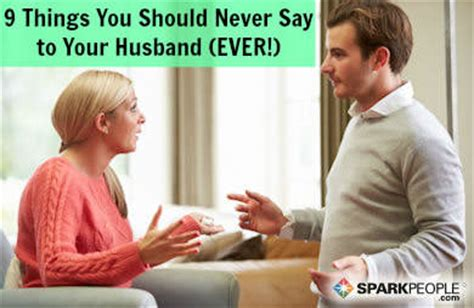 9 Things Your Guests Will Never Say by 9 Things You Should Never Say To Your Husband