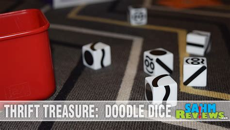 doodlebug resale shop thrift treasure doodle dice sahmreviews