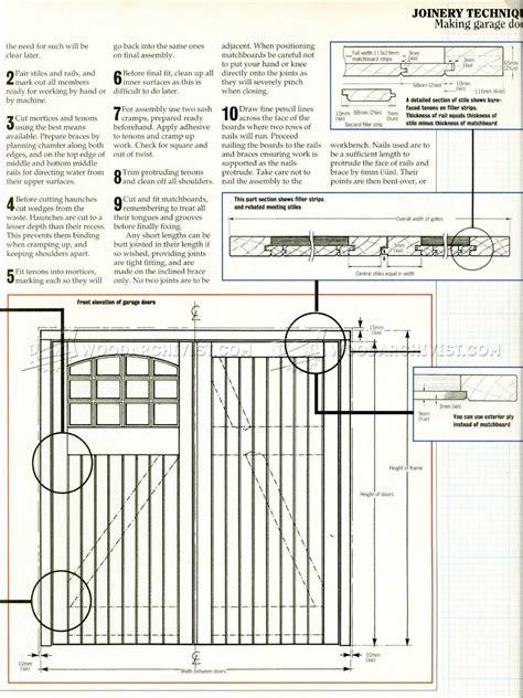Garage Door In Plan by Terrific Door Plan Contemporary Exterior Ideas 3d Gaml