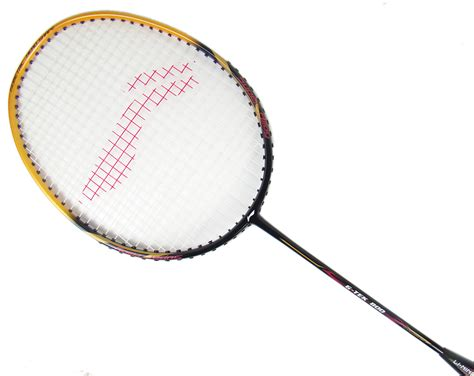 Raket Lining G Tek 800 li ning g tek 800 badminton racquets