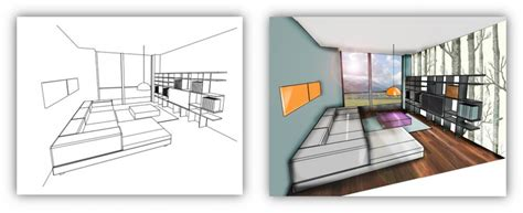 interior design layout photoshop how to use photoshop for interior design nda blog