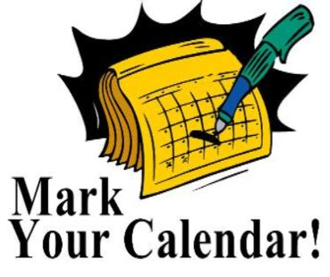 Put It On Your Calendars by Church Calendar Meeting Images Search