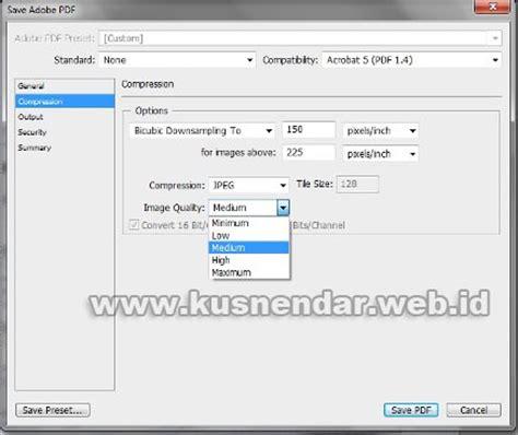 format jpg ke pdf merubah file gambar jpeg png ke pdf mengunakan adobe