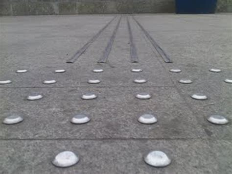 Revetement Sol Exterieur Beton 2005 by Bande De Guidage Au Sol Dupli Accessibilit 233