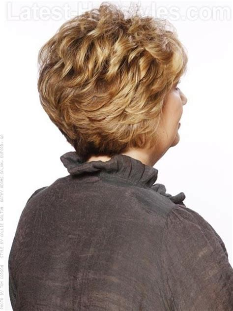 hairstyles with fringers for older women full fringe professional short style side view my style