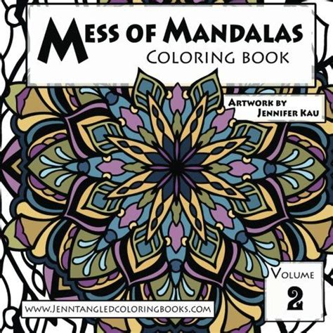 magic mandala coloring book volume two 215 best images about mandalas on coloring